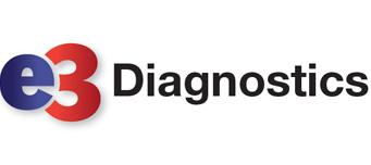 e3 DIAGNOSTICS